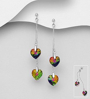 b7624b13ec Wholesale Swarovski Jewelry - 925 Silver Jewelry Wholesale - 925E